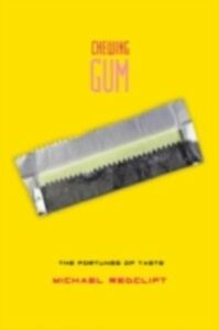 Ebook in inglese Chewing Gum Redclift, Michael