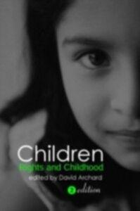 Foto Cover di Children, Ebook inglese di David Archard, edito da