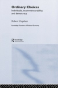 Ebook in inglese Choice in Everyday Life Urquhart, Robert