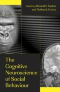 Ebook in inglese Cognitive Neuroscience of Social Behaviour -, -