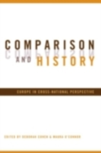 Ebook in inglese Comparison and History -, -