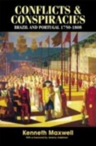 Ebook in inglese Conflicts and Conspiracies Maxwell, Kenneth