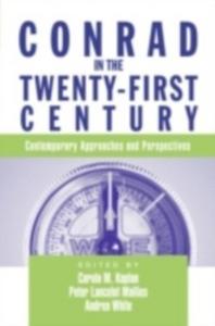 Ebook in inglese Conrad in the Twenty-First Century -, -