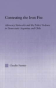 Ebook in inglese Contesting the Iron Fist Fuentes, Claudio