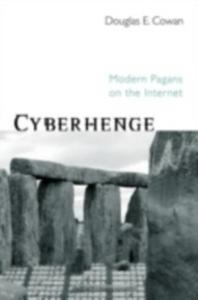 Ebook in inglese Cyberhenge Cowan, Douglas E.