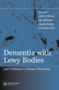 Ebook in inglese Dementia with Lewy Bodies
