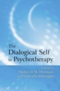 Ebook in inglese Dialogical Self in Psychotherapy -, -