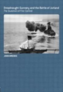 Ebook in inglese Dreadnought Gunnery and the Battle of Jutland Brooks, John