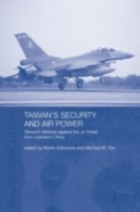 Foto Cover di Taiwan's Security and Air Power, Ebook inglese di  edito da Taylor and Francis