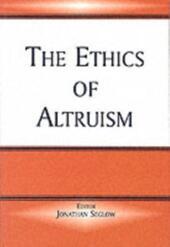 Ethics of Altruism