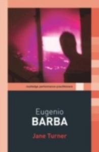 Ebook in inglese Eugenio Barba Turner, Jane