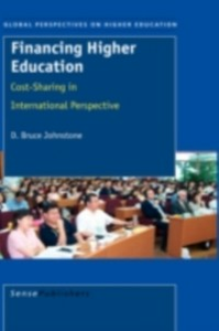 Ebook in inglese Financing Higher Education Barr, Nicholas , Crawford, Iain