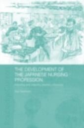 Development of the Japanese Nursing Profession