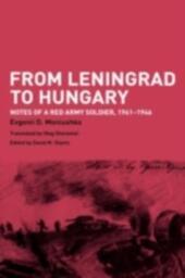 From Leningrad to Hungary