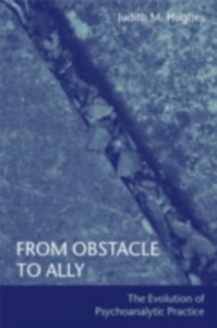 Ebook in inglese From Obstacle to Ally Hughes, Judith M.