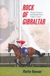 Ebook in inglese Gibraltar Gold, Peter