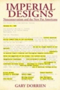Ebook in inglese Imperial Designs Dorien, Gary