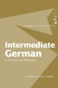 Ebook in inglese Intermediate German Miell, Anna , Schenke, Heiner