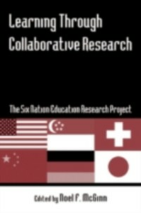 Ebook in inglese Learning Through Collaborative Research -, -