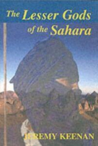 Ebook in inglese Lesser Gods of the Sahara