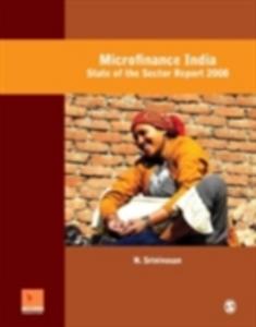 Ebook in inglese Microfinance -, -