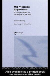 Ebook in inglese Mid-Victorian Imperialists Beasley, Edward