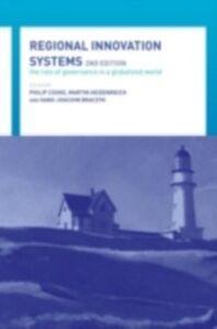 Foto Cover di Regional Innovation Systems, Ebook inglese di  edito da Taylor and Francis