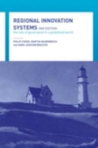 Ebook in inglese Regional Innovation Systems -, -