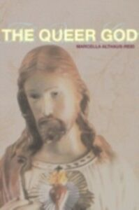 Ebook in inglese Queer God Althaus-Reid, Marcella
