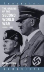 Ebook in inglese Origins of the Second World War 1933-1941 Henig, Ruth
