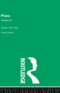 Ebook in inglese Plato Hall, Robert
