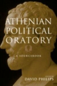 Ebook in inglese Athenian Political Oratory Phillips, David