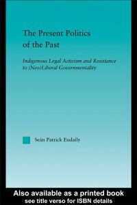 Ebook in inglese Present Politics of the Past Eudaily, Sean Patrick