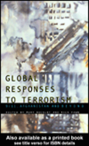 Ebook in inglese Global Responses to Terrorism