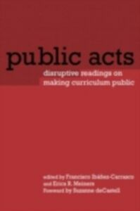 Ebook in inglese Public Acts -, -