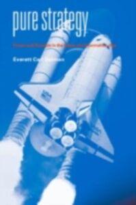 Ebook in inglese Pure Strategy Dolman, Everett