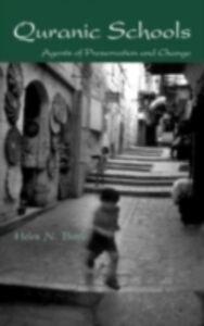 Ebook in inglese Quranic Schools Boyle, Helen N.