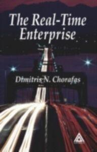 Ebook in inglese Real-Time Enterprise Chorafas, Dimitris N.
