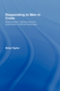 Ebook in inglese Responding to Men in Crisis Taylor, Brian