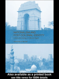 Ebook in inglese Nationalism and Post-Colonial Identity Mondal, Anshuman A.