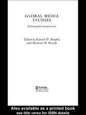 Global Media Studies
