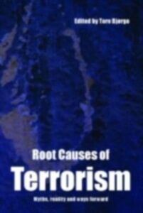 Ebook in inglese Root Causes of Terrorism