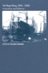 Ebook in inglese Royal Navy 1930-1990 -, -