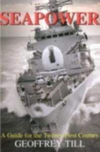 Ebook in inglese Seapower Till, Geoffrey