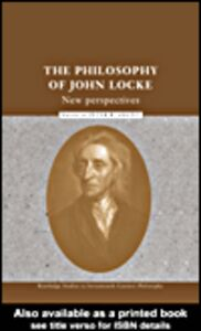 Ebook in inglese The Philosophy of John Locke