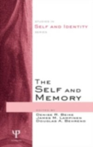 Ebook in inglese Self and Memory -, -