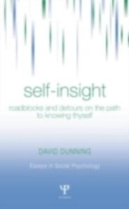 Ebook in inglese Self-insight Dunning, David