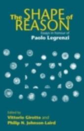Shape of Reason