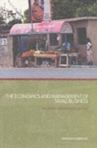 Foto Cover di Economics and Management of Small Business, Ebook inglese di Graham Bannock, edito da Taylor and Francis