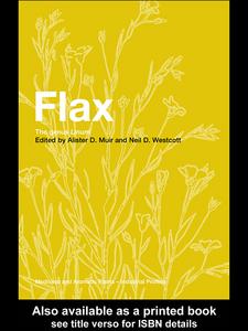 Ebook in inglese Flax
